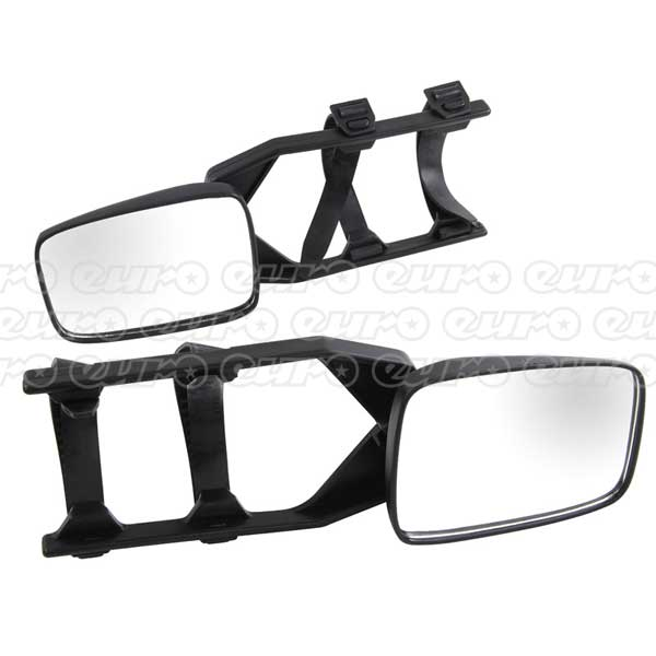 Ring Towing Mirror (Twin Pack)
