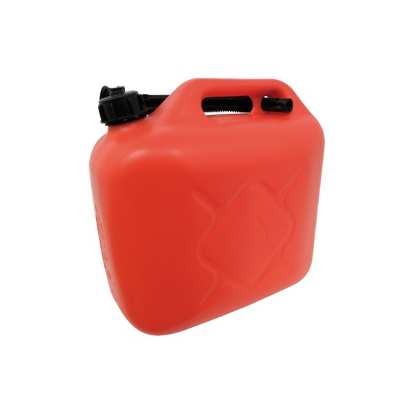 Carpoint Plastic Jerry can 5L 375 gram R