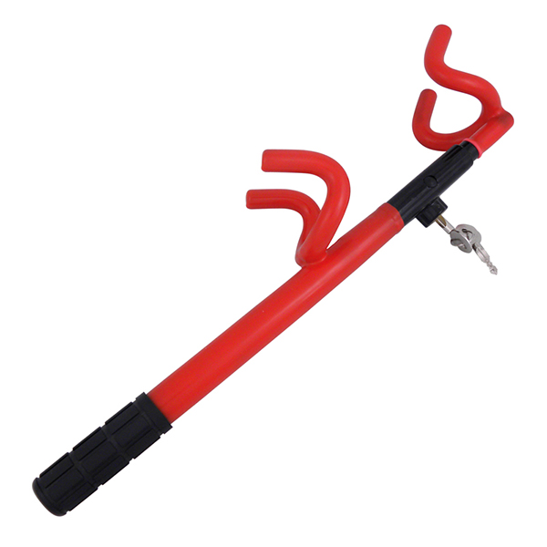 Carpoint Steering wheel lock Elephant