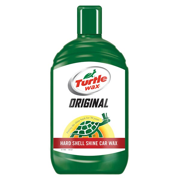 Turtlewax Original Liquid 500Ml