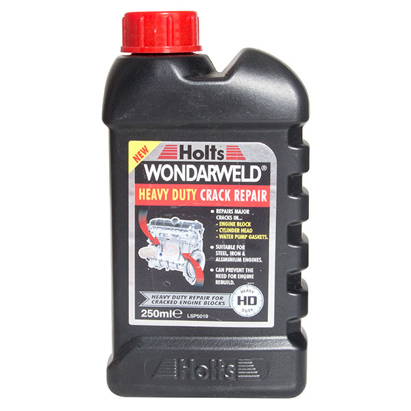 Holts Wondarweld Bottle 250ml