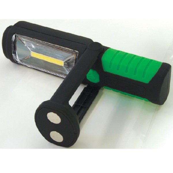 Streetwize Cob Light Torch
