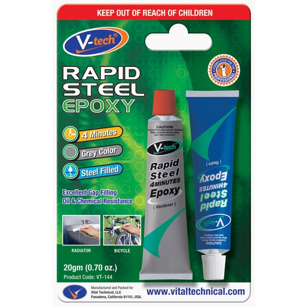 Streetwize Rapid Steel 20 gram Mini Pack
