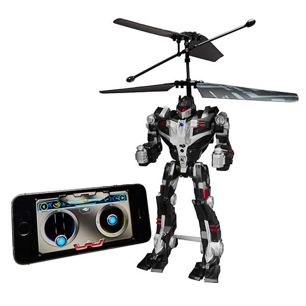 Robot Drone
