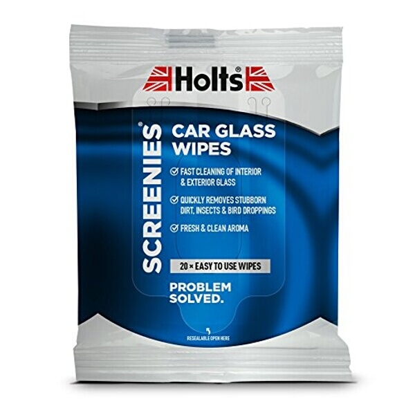 Holts Screenies Windscreen Wipes
