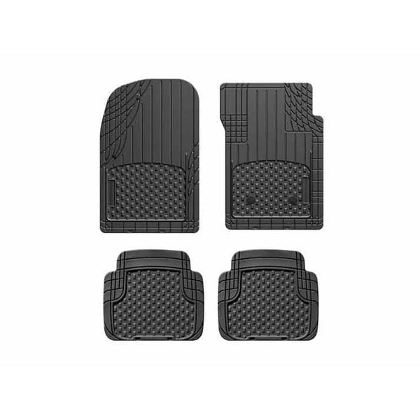 Weathertech Trim to Fit All Weather Mats (Set  of 4) Black