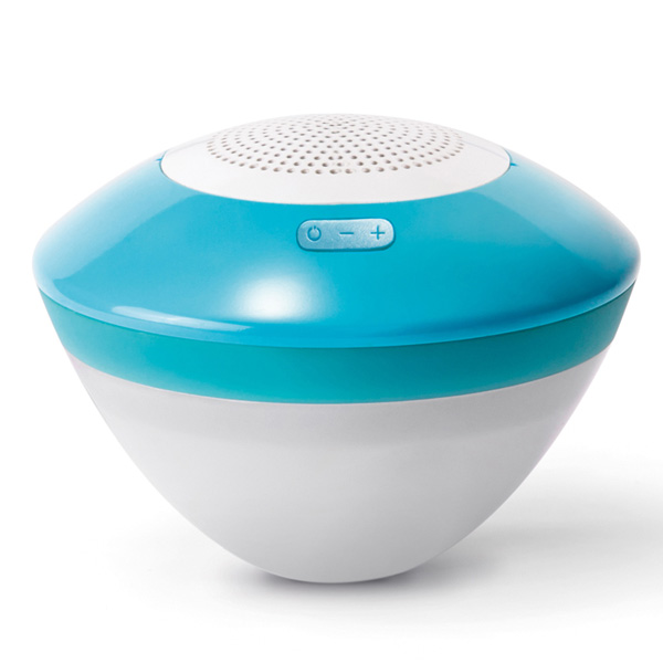 Intex Floating Pool Speaker With LED Light