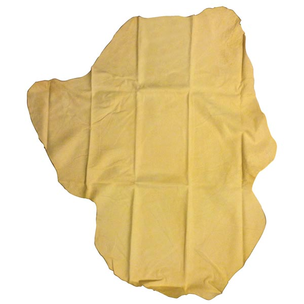 Streetwize Super Soft Chamois Leather-First Grade Quality-3sq. Ft
