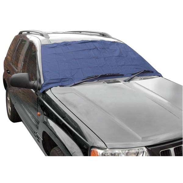Streetwize Frost Screen Protectors Small / Medium Vehicles - Size 173 x 76cm