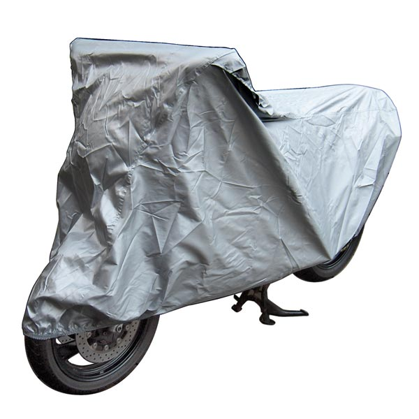 Streetwize Water Resistant Cover for Motor Cycles up to 750 cc