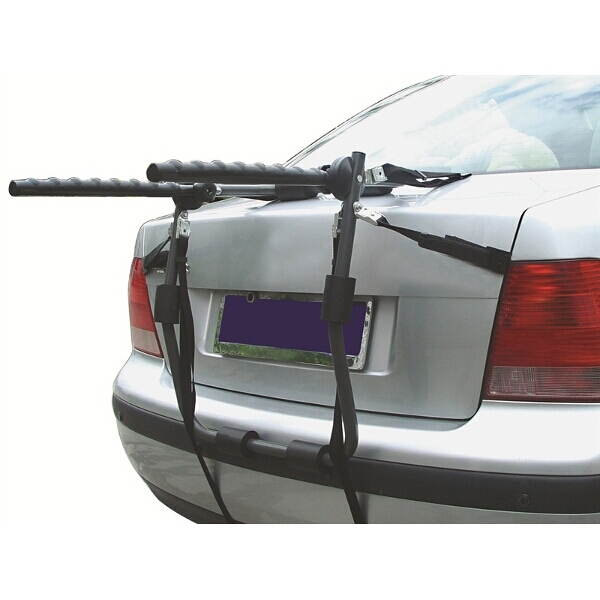 Streetwize 3 Bicycle Carrier - Rear Hatch Mounted