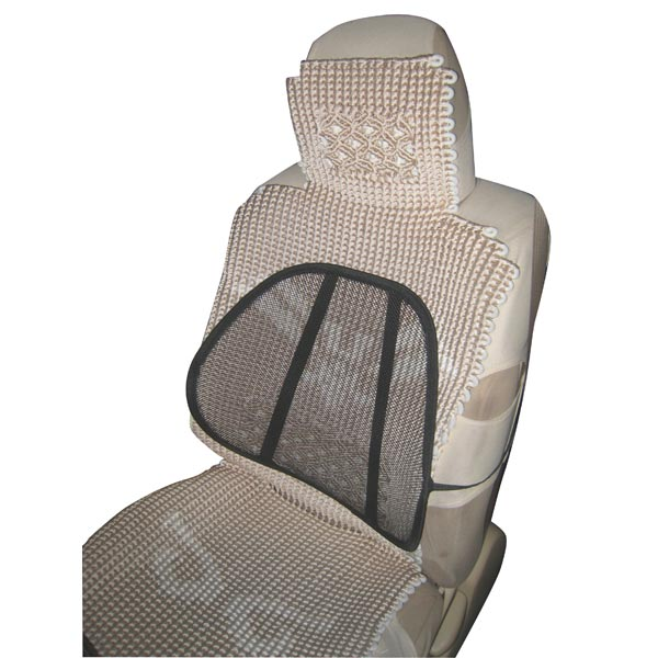Streetwize Mesh Back Rest