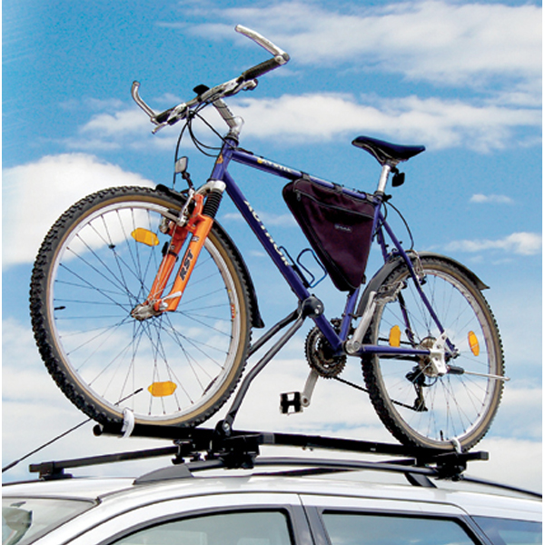 Streetwize Bicycle Rack - Roof Bar Fitting