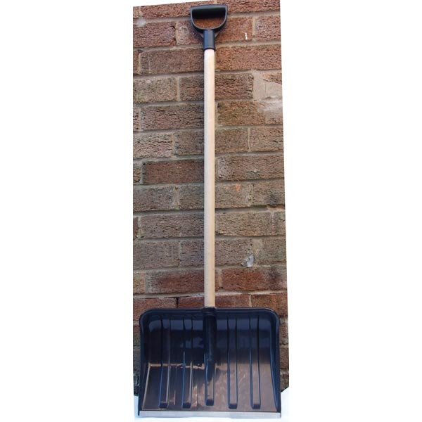 Streetwize Snow Shovel Large 41cm