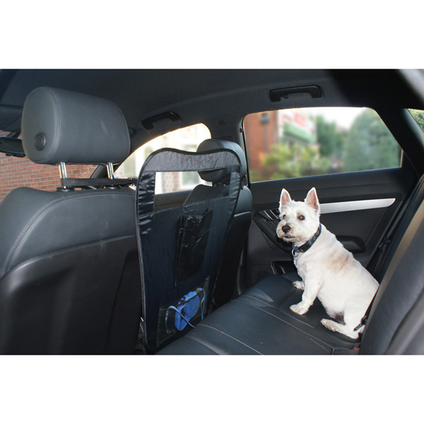 Streetwize Universal Pet Barrier