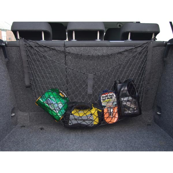 Streetwize Cargo Tidy for Hatchbacks, SUVs , Estates etc