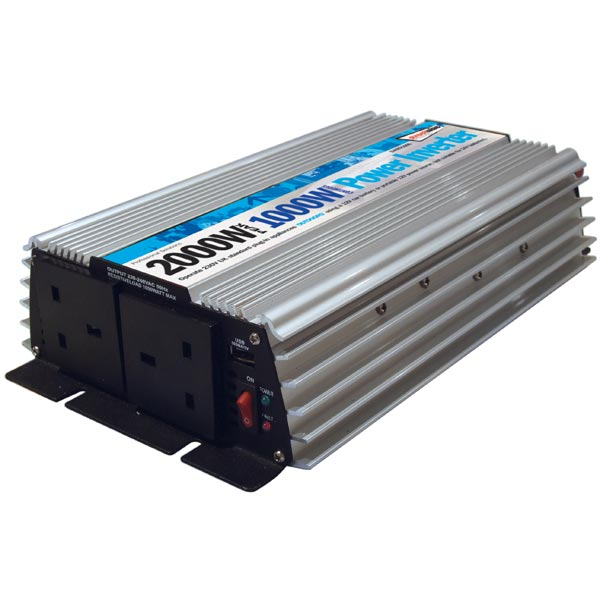 Streetwize 1000 Watt Inverter