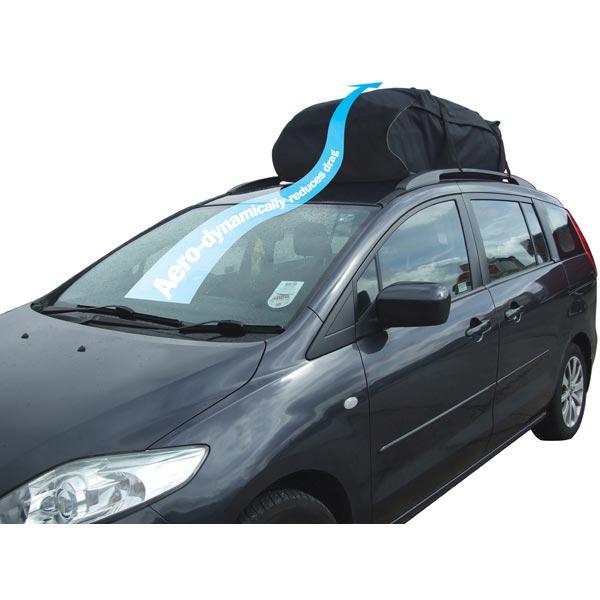 Streetwize Water Resistant Roof Bag 135x79x43cm 458 Litre