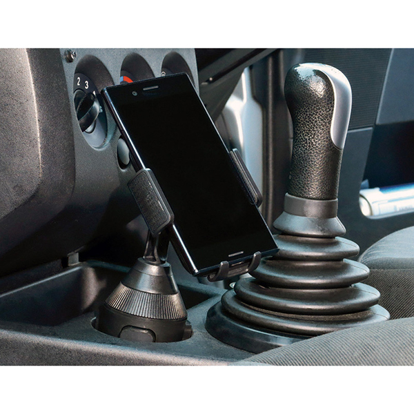 Streetwize Cup Holder Mount Phone Holder