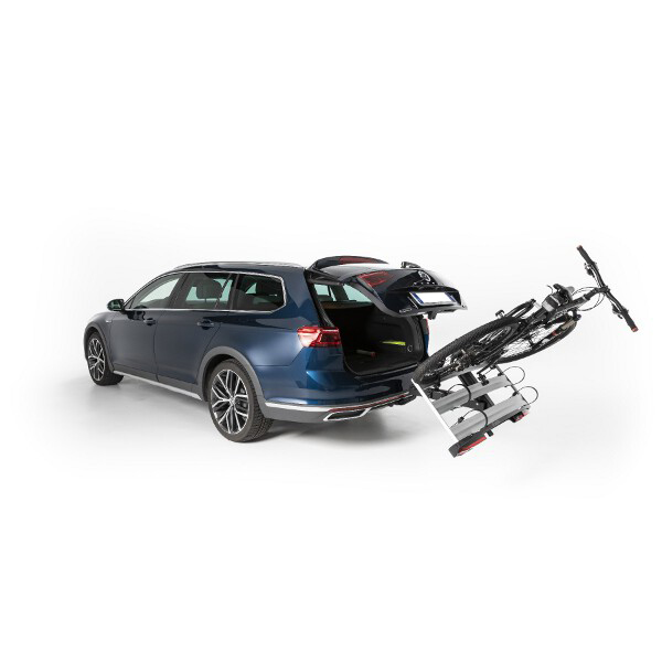 Menabo Towing Ball Bike Carrier ALCOR (3 Bike Capacity)