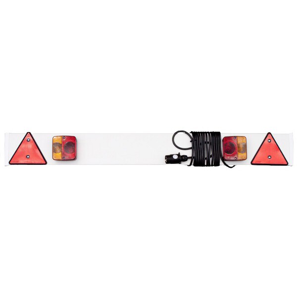 Maypole 1.2m Trailer Board With 5m Cable