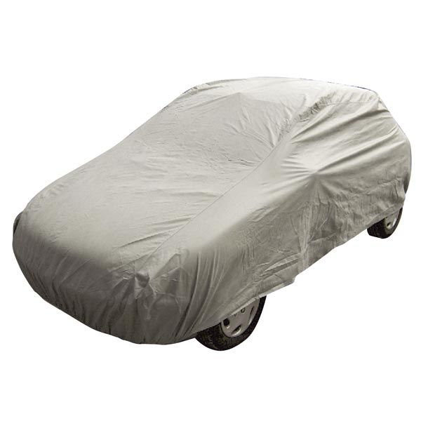 "Streetwize Car Cover Small (160 x 65 x 47"")"