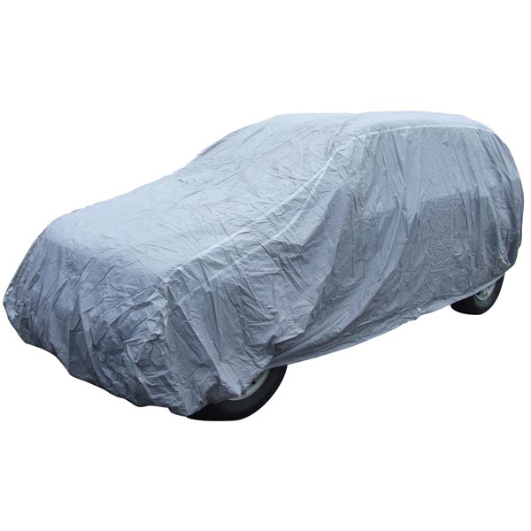 "Streetwize Car Cover 4 x 4 (193 x 87 x 75"")"