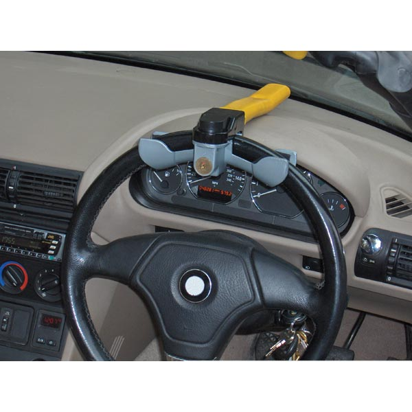 Streetwize Steering Wheel Lock