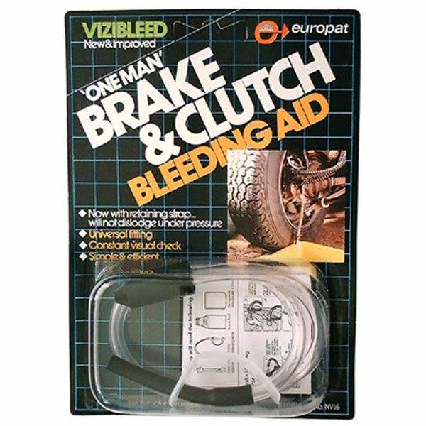 Vizibleed Brake & Clutch Aid
