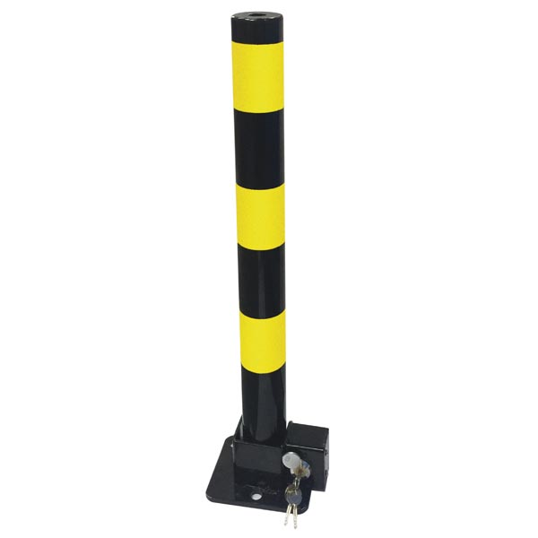 Streetwize Parking Post - Driveway Protector
