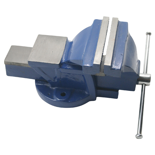 Benson Bench Vice - 125mm