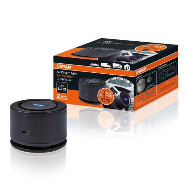 Osram AirZing Mini - In-car Air Purifier