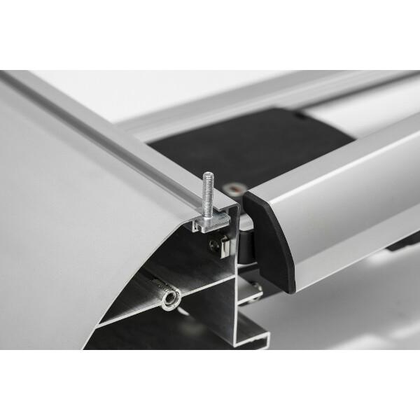 Menabo T-Rail/Track Adapter Kit 25/35/45 mm 12 pcs