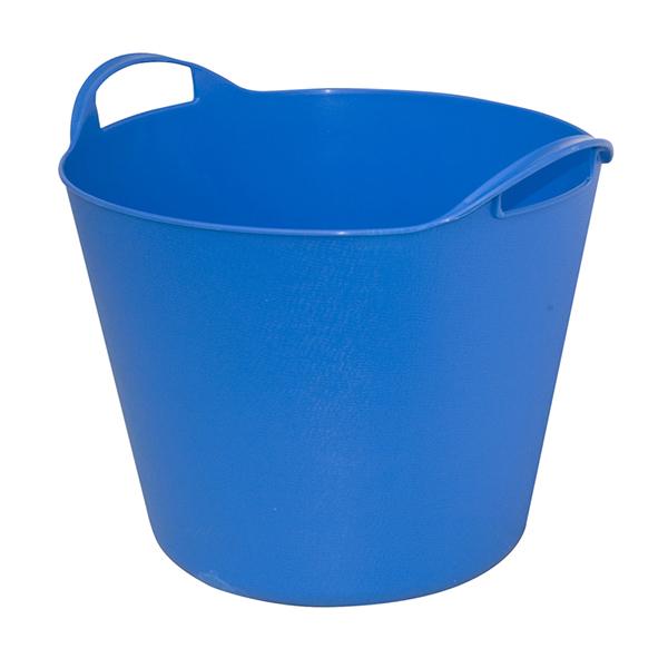 ArtPlast Heavy Duty Bucket Blue 15 Ltr (Small)