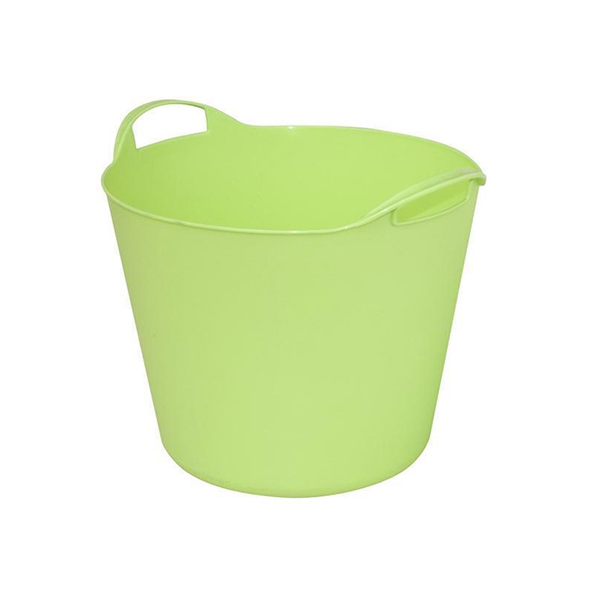 ArtPlast Heavy Duty Bucket Green 42 Ltr (Large)