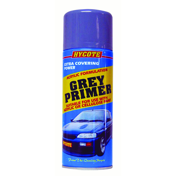 Hycote Grey Primer 400ml