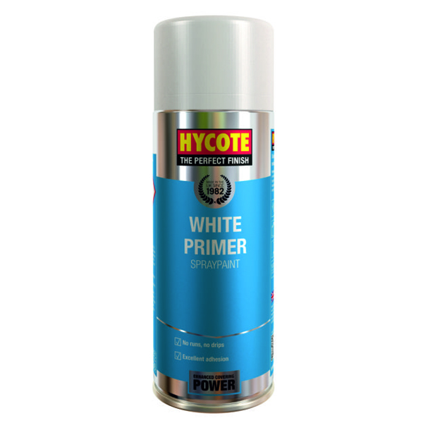 Hycote White Primer 400ml