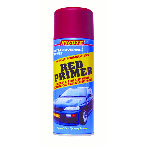 Hycote Red Primer 400ml