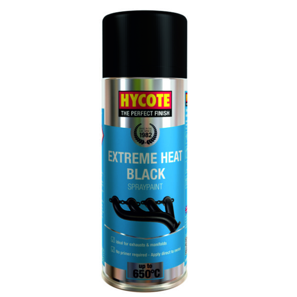 Hycote VHT Black 400ml
