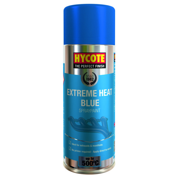 Hycote VHT Blue 400ml
