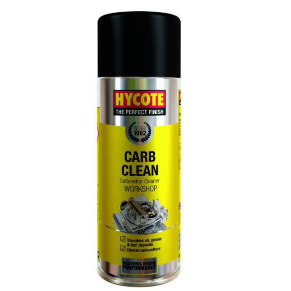 Hycote Carb Cleaner 400ML