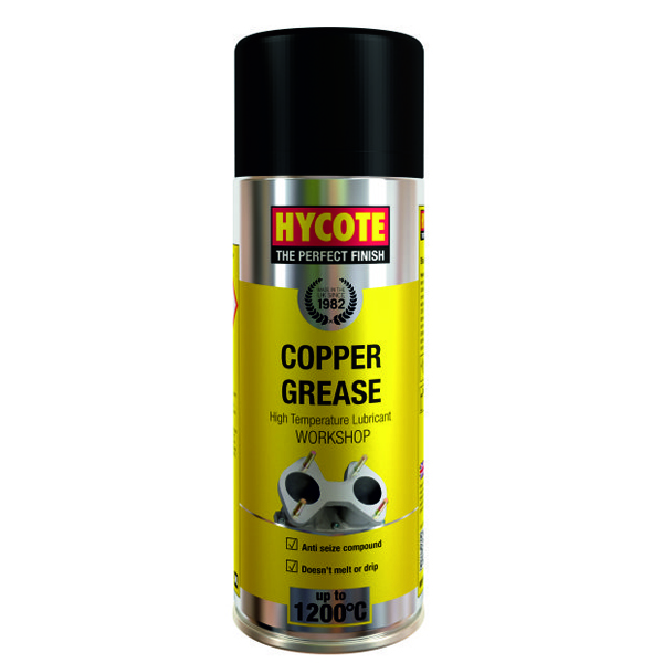 Hycote Copper Grease 400ML