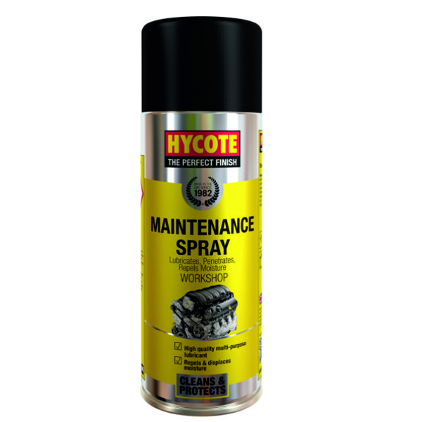 Hycote Maintenance Spray 400ML