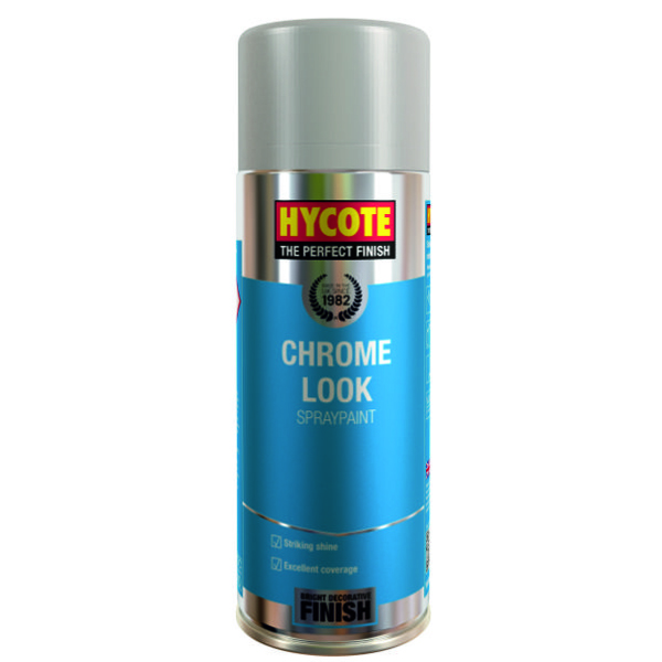 Hycote Chrome Look 400ml