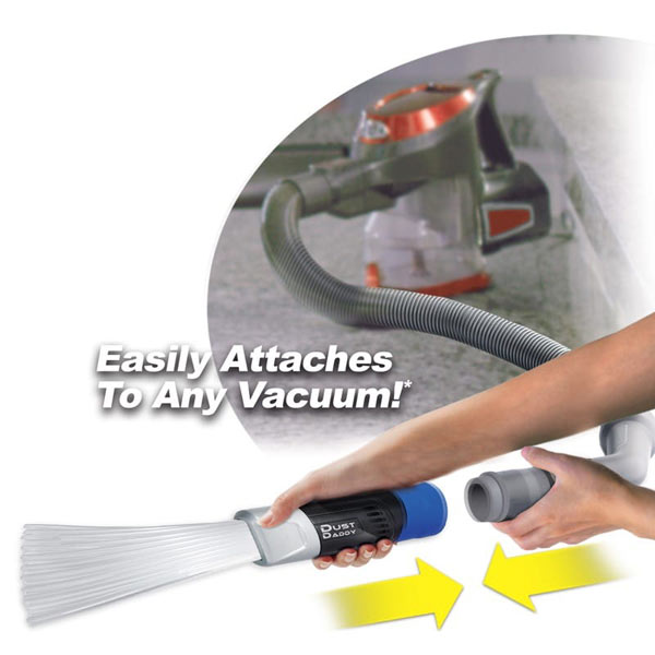 JML Dust Daddy Vacuum Flexible Attachment