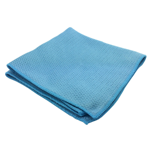 Trade Quality Large Diamond Weave Mesh Towel