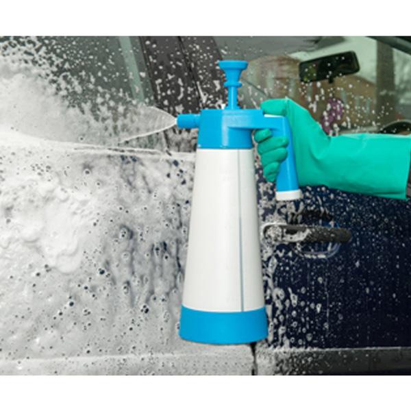 Trade Quality Venus PRO Foam 2 Litre Compression Sprayer