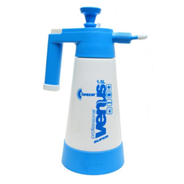 Trade Quality Blue And White Venus PRO 1.5 Litre Compression Sprayer