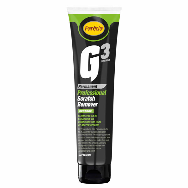 Farecla G3 Pro Scratch Remover Paste 150 ml