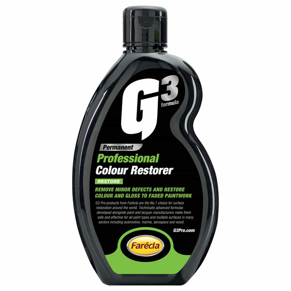 Farecla G3 Pro Colour Restorer 500 ml